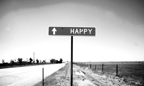 Are you spreading real happiness?