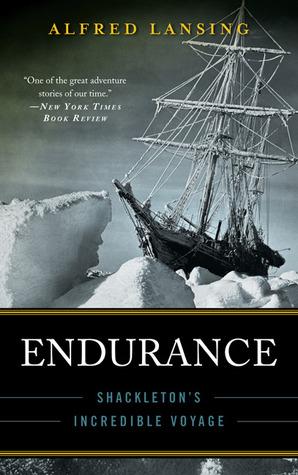 Endurance- Shackleton's Incredible Voyage