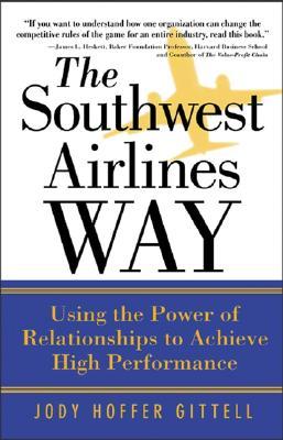 The-Southwest-Airlines-Way-Gittell-Jody-Hoffer-9780071458276